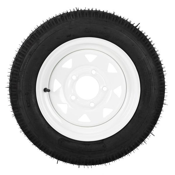 G33002752 ZY 4.8-12-6PR-5LUG P811 * 1 White RIM 车轮 MP