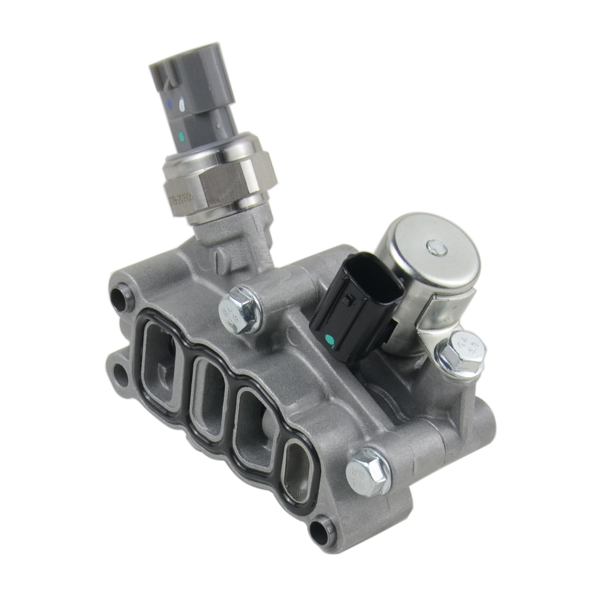 电磁阀 15810RKBJ01 Vtec Solenoid Spool Valve w/Gasket For 06-08 HONDA Pilot 2WD MODELS