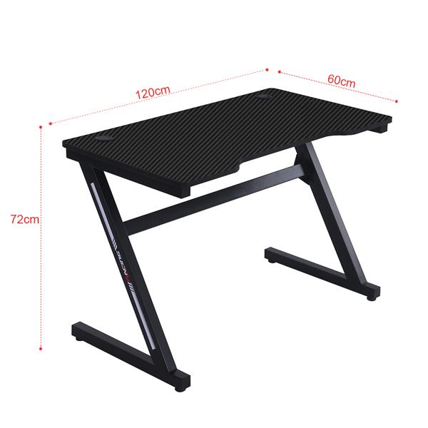 120CM电竞桌4
