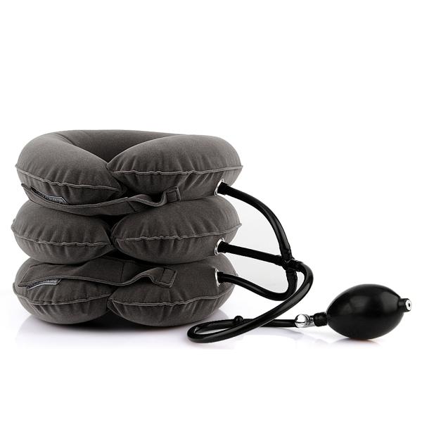 颈椎牵引器(灰色)