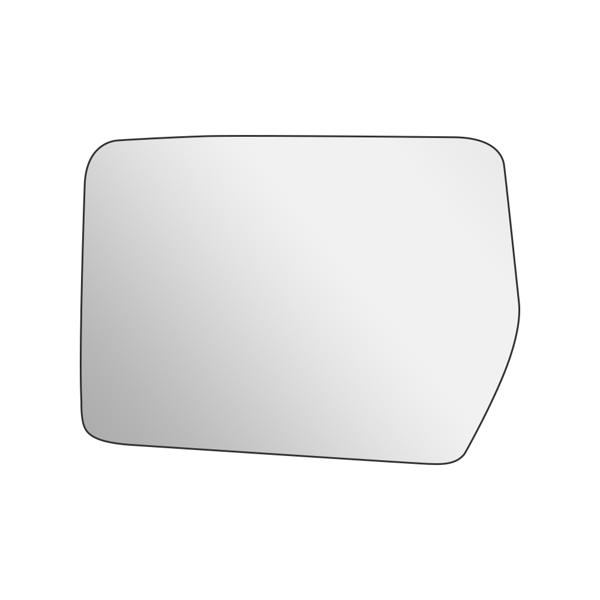 后视镜镜片04-14 Ford F150 Heated Mirror Glass Passenger Right Side View
