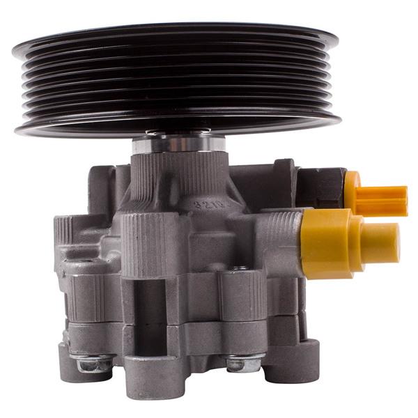 动力转向泵 Power Steering Pump For Toyota 4Runner 4.0L 2003-2009 96-5363 4431035660