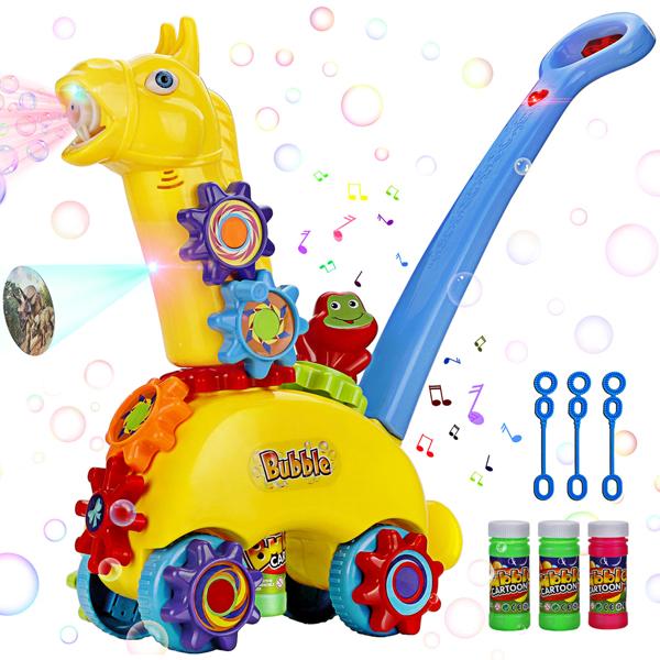 手推泡泡车玩具(亚马逊禁售)