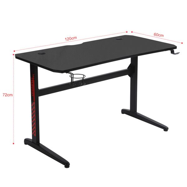 120CM电竞桌2