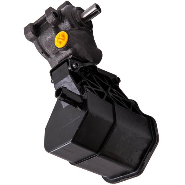 动力转向泵 Power Steering Pump Fit Dodge Ram 1500 Except ZF Pump 02-2007 w/ reservoir