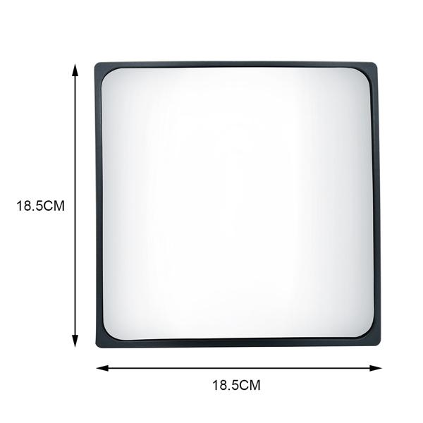 后视镜 Chrome Hood Mirror for International Prostar DuraStar TranStar WorkStar
