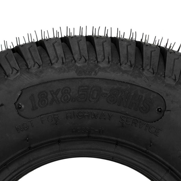 G33002804 ZY 18x8.50-8 4PR P332*1 轮胎 MP